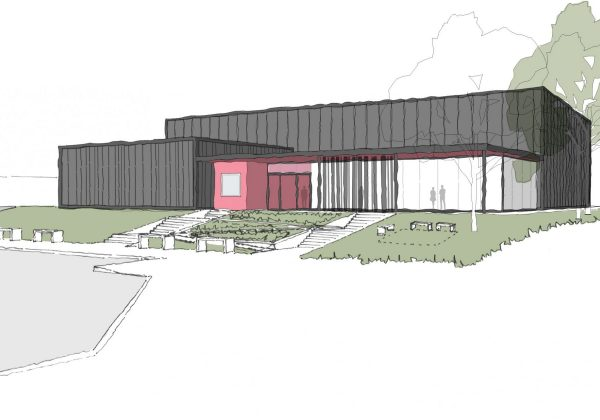 DEVELOPING OUR SPORTS FACILITIES