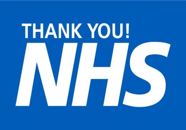 NHC JOINS COMMUNITY EFFORT TO SUPPORT NHS