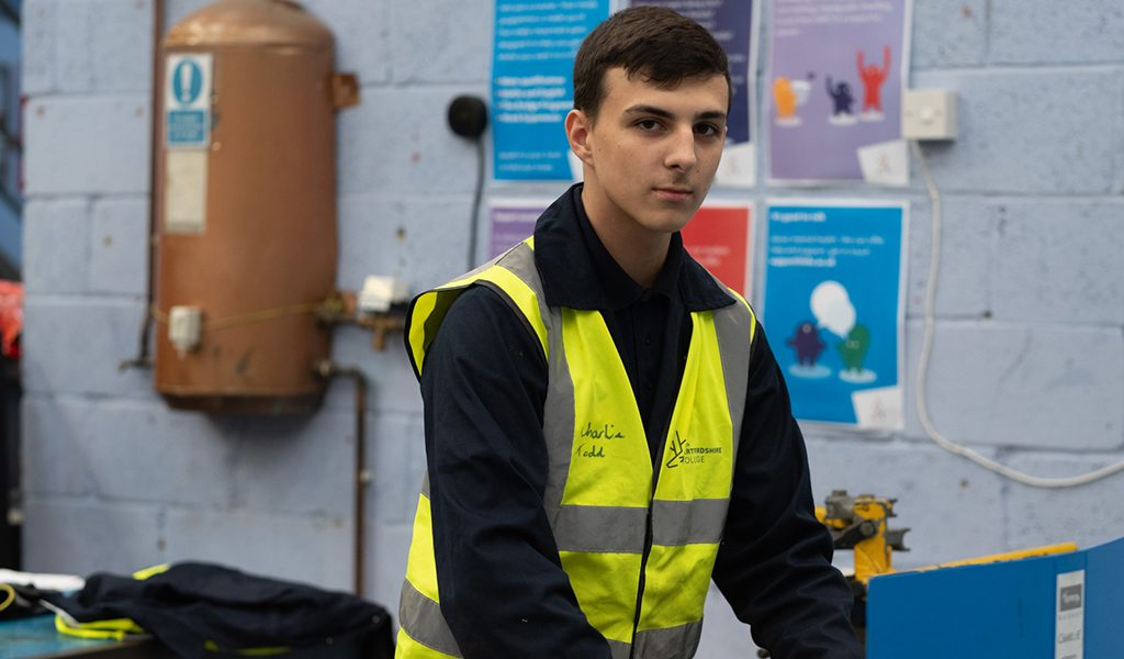 LEVEL 2 DIPLOMA IN ELECTRICAL INSTALLATION