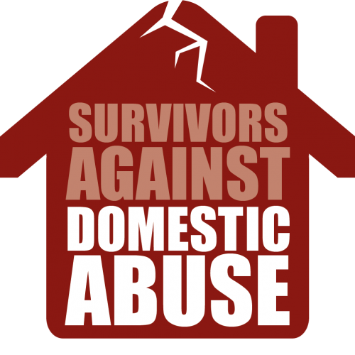 213980 - Survivors Against Domestic Abuse logo