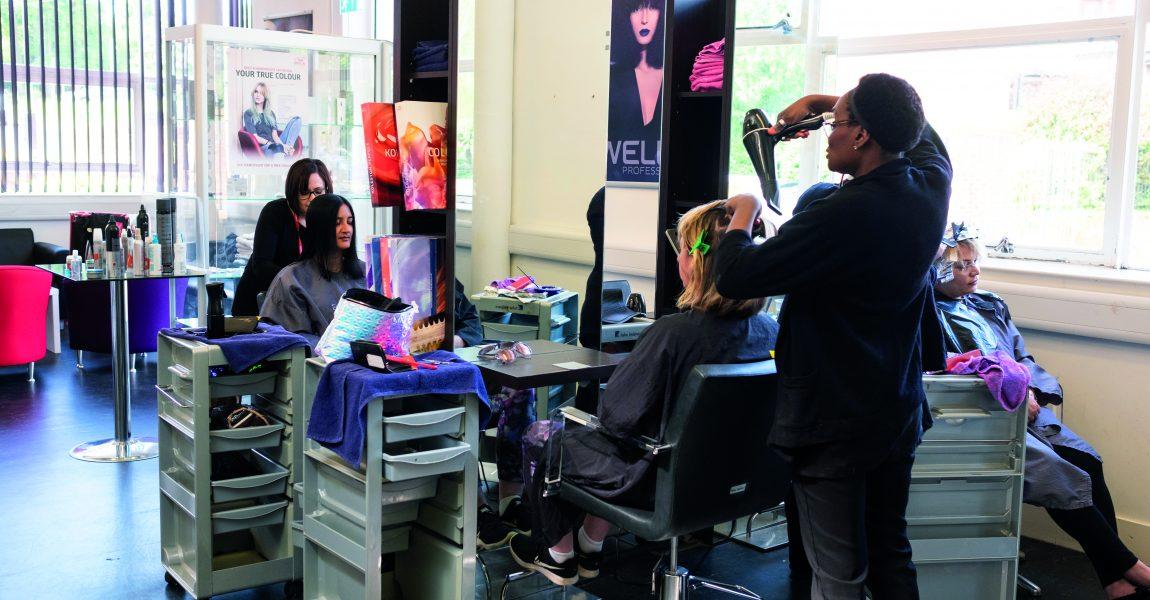 Hart Salon