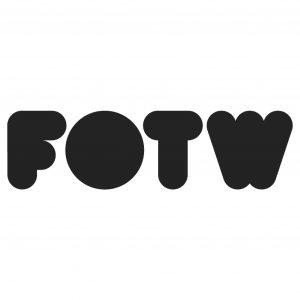 Fall Off The Wall Logo