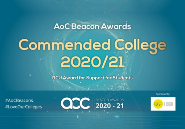SPRINGBOARD PROVISION COMMENDED FOR AN AOC BEACON AWARD