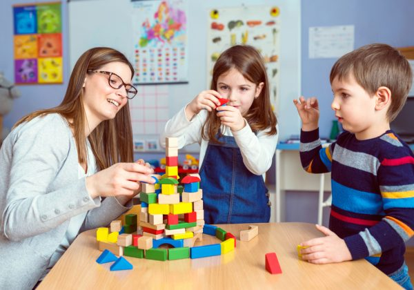 Early Years Educator Course – Information Session