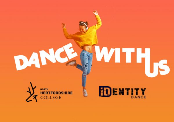 LEVEL 2 TRAVEL & TOURISM STUDENTS PRESENT 'DANCE WITH US'