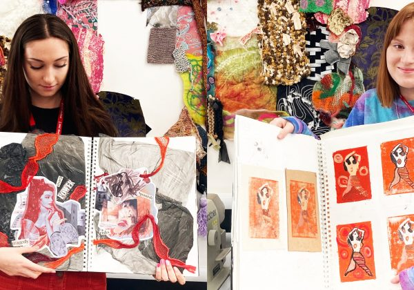 SUCCESS FOR NHC STUDENTS IN THE ROYAL OPERA HOUSE DESIGN CHALLENGE