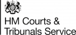 Logo_HM courts and tribunals