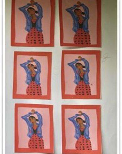 Robyn Wisker-Stilling's Portfolio Work